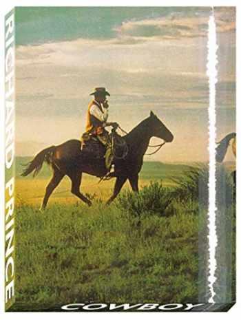 9783791359687-3791359681-Richard Prince: Cowboy