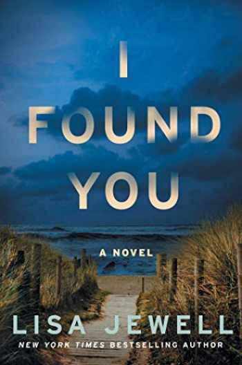 9781501154591-1501154591-I Found You: A Novel