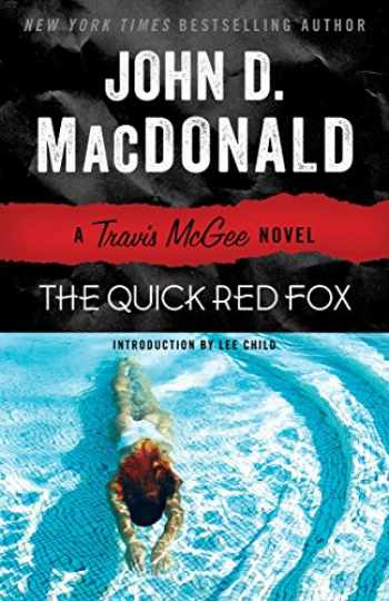 9780812983944-0812983947-The Quick Red Fox: A Travis McGee Novel