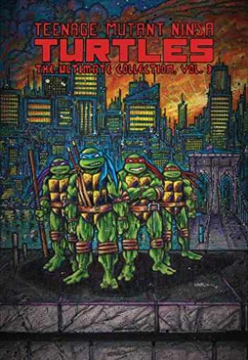 9781684053308-1684053307-Teenage Mutant Ninja Turtles: The Ultimate Collection, Vol. 3 (TMNT Ultimate Collection)