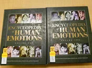 9780028647661-0028647661-Encyclopedia of Human Emotions