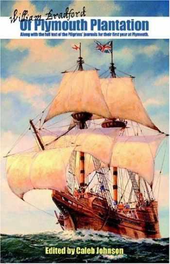 9781425705763-1425705766-Of Plymouth Plantation