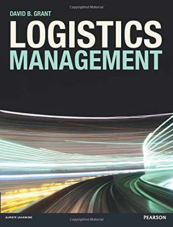 9780273731351-0273731351-Logistics Management