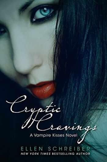 9780061689475-0061689475-Vampire Kisses 8: Cryptic Cravings