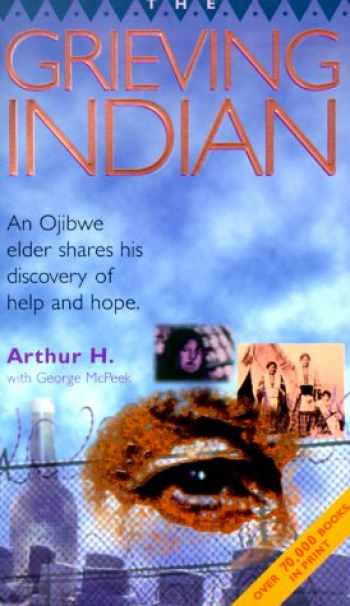 9780920379073-0920379079-The Grieving Indian