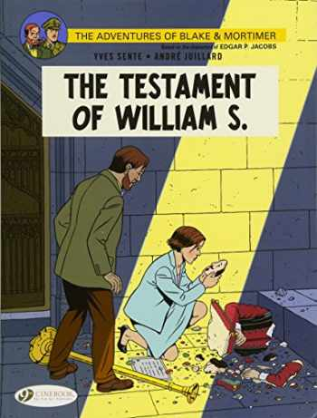 9781849183390-1849183392-The Testament of William S. (Blake & Mortimer)