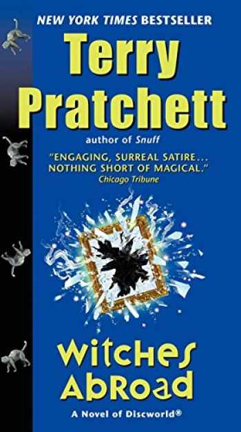 9780062237361-0062237365-Witches Abroad (Discworld, 12)