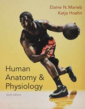 9780134085333-0134085337-Human Anatomy & Physiology, Mastering A&p with Pearson Etext & Valuepack Access Card, Brief Atlas of the Human Body