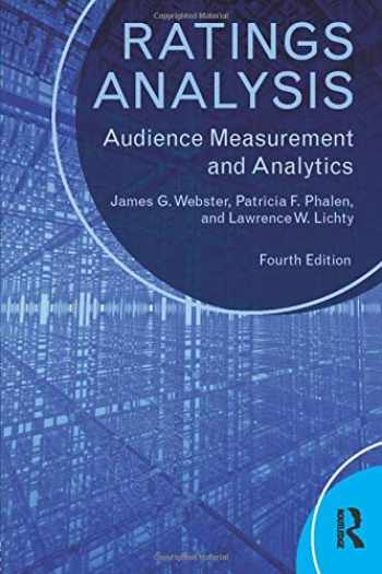 9780415526524-0415526523-Ratings Analysis (Routledge Communication Series)