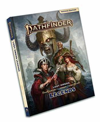 9781640782549-1640782540-Pathfinder Lost Omens Legends (P2)