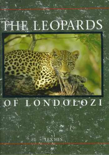 9780947430221-0947430229-The Leopards of Londolozi
