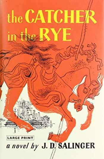 9780316540032-031654003X-The Catcher in the Rye