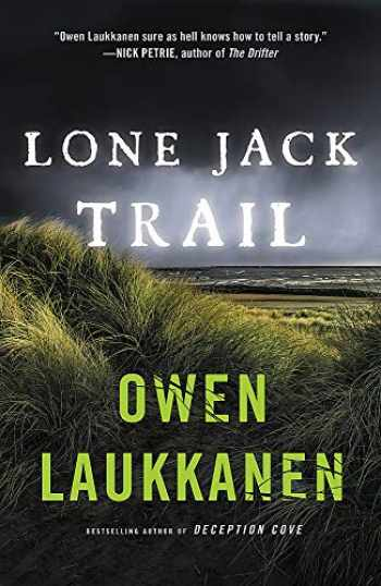 9780316448758-0316448753-Lone Jack Trail (Winslow and Burke Series, 2)