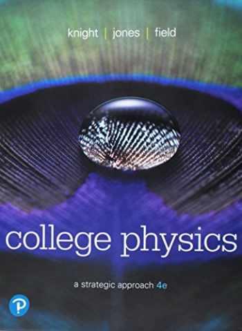 9780134641492-0134641493-College Physics: A Strategic Approach Plus Mastering Physics with Pearson eText -- Access Card Package (4th Edition) (What's New in Astronomy & Physics)