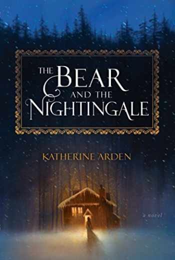 9781101885932-1101885939-The Bear and the Nightingale: A Novel (Winternight Trilogy)