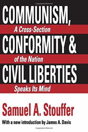 9781560006138-1560006137-Communism, Conformity and Liberties
