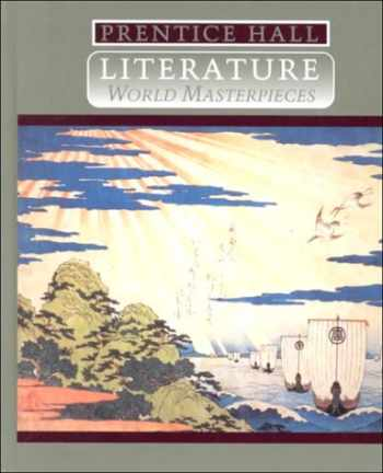 9780134146249-0134146247-Prentice Hall Literature World Masterpieces