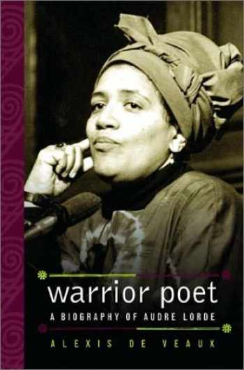 9780393019544-0393019543-Warrior Poet: A Biography of Audre Lorde