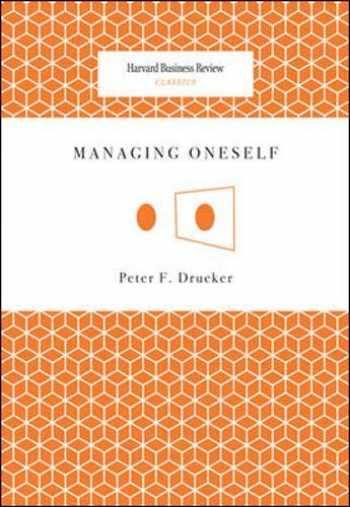 9781422123126-142212312X-Managing Oneself (Harvard Business Review Classics)