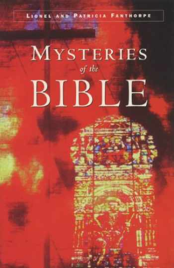 9780888822093-088882209X-Mysteries of the Bible (Mysteries and Secrets)