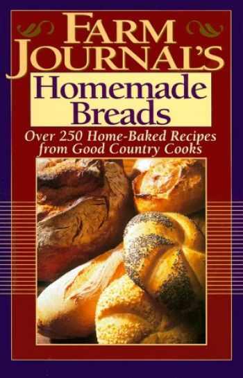 9780883658758-0883658755-Farm Journal's Homemade Breads