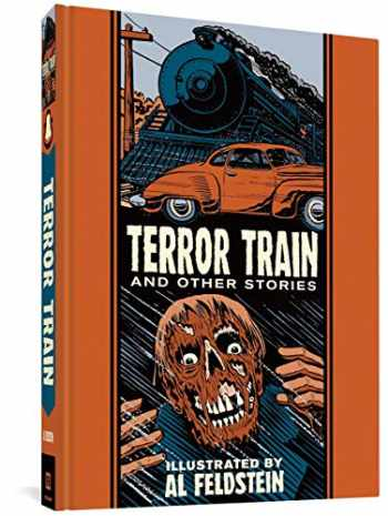 9781683963295-1683963296-Terror Train And Other Stories