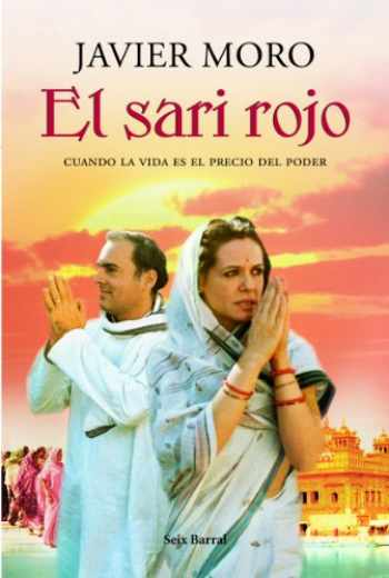 9788432231797-8432231797-El sari rojo/ The red sari (Biblioteca Abierta) (Spanish Edition)