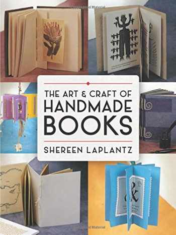 9780486800370-0486800377-The Art and Craft of Handmade Books (Dover Craft Books)
