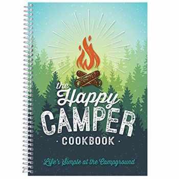 9781563835766-1563835762-The Happy Camper Cookbook