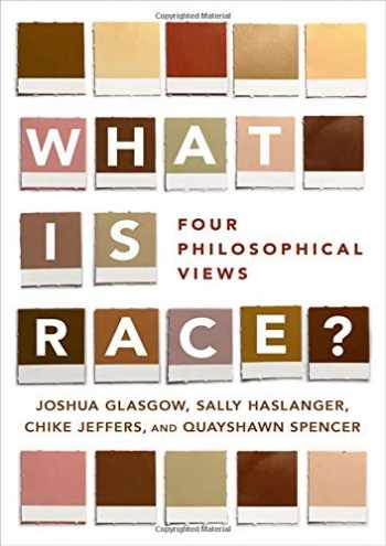 9780190610173-0190610174-What Is Race?: Four Philosophical Views