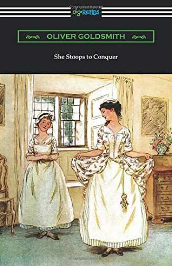 9781420964295-1420964291-She Stoops to Conquer