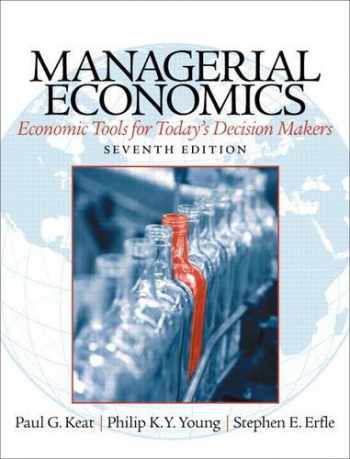 9780133020267-0133020266-Managerial Economics (7th Edition)