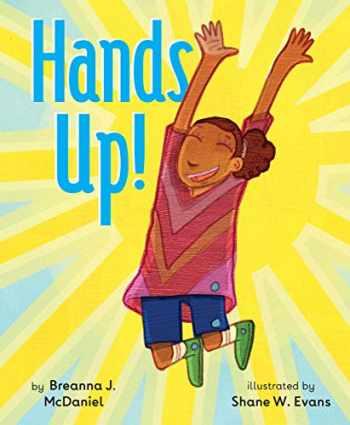 9780525552314-0525552316-Hands Up!