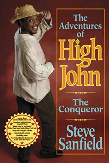 9780874837742-087483774X-Adventures of High John the Conqueror (American Storytelling)