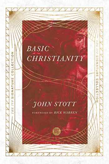 9780830848539-0830848533-Basic Christianity (IVP Signature Collection)