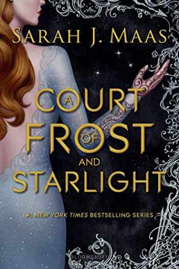 9781547600502-1547600500-A Court of Frost and Starlight (A Court of Thorns and Roses)