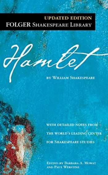 9780743477123-074347712X-Hamlet ( Folger Library Shakespeare)
