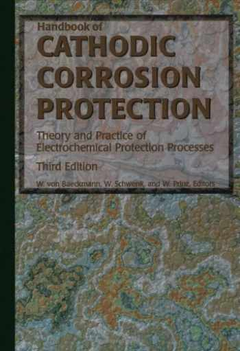 9780884150565-0884150569-Handbook of Cathodic Corrosion Protection