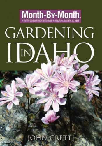 9781591863861-1591863864-Month-By-Month Gardening in Idaho