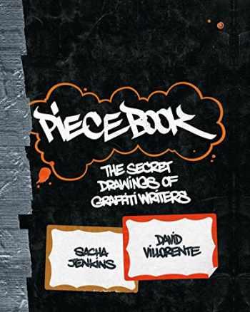 9783791338965-379133896X-Piecebook: The Secret Drawings of Graffiti Writers