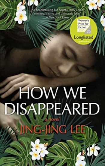 9781335013941-1335013946-How We Disappeared