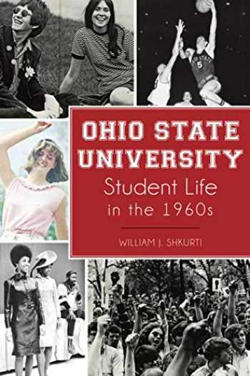 9781467145992-1467145998-Ohio State University Student Life in the 1960s