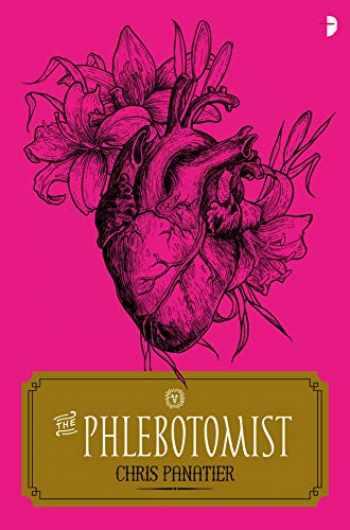 9780857668615-0857668617-The Phlebotomist