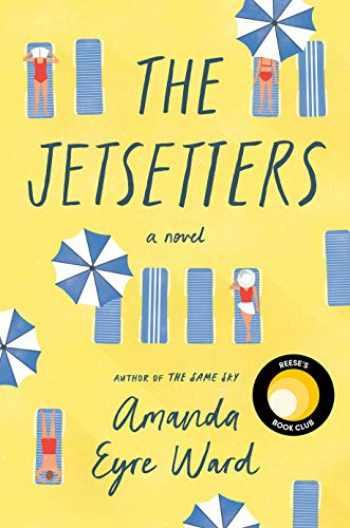 9780399181894-039918189X-The Jetsetters: A Novel