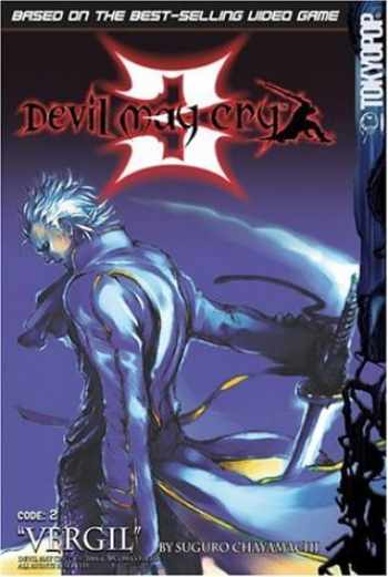 9781598165586-1598165585-Devil May Cry 3 Volume 2
