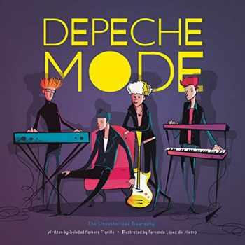 9781728210940-1728210941-Depeche Mode: The Unauthorized Biography (Band Bios)