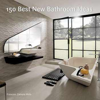 9780062396143-0062396145-150 Best New Bathroom Ideas