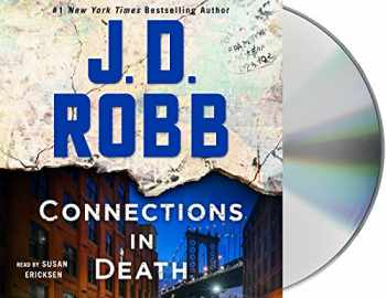 9781250318114-1250318114-Connections in Death: An Eve Dallas Novel (In Death, 48)
