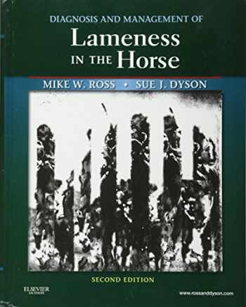 9781416060697-1416060693-Diagnosis and Management of Lameness in the Horse