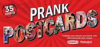 9781524851514-1524851515-Prank Postcards